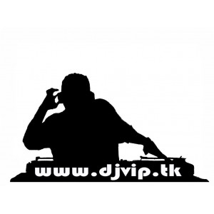 Dj Vip - Machete Man (MP3)